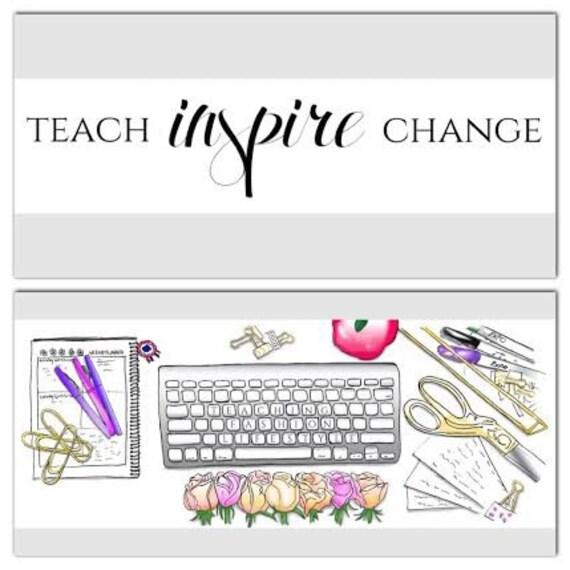 Custom Logo, Business Card Design and Blog/Shop Header Package