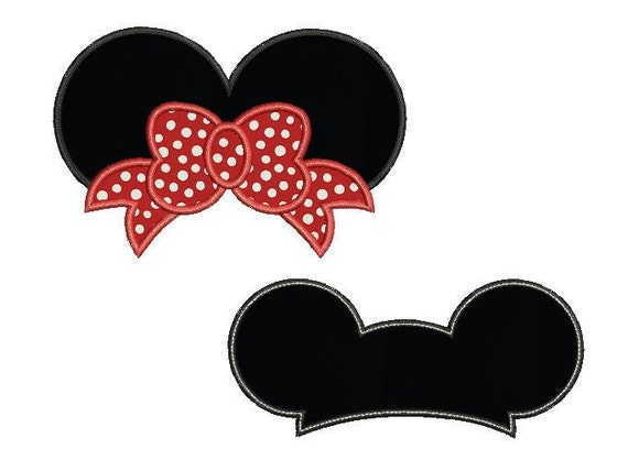 Mickey Mouse Graduation Ears 2018