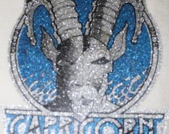 Zodiac Capricorn Transfer