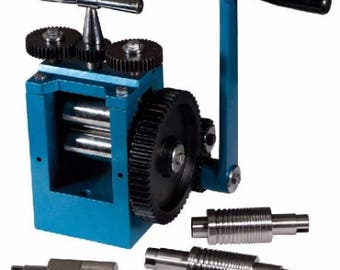 ROLLING MILL Eurotool; Best Price; Free Shipping