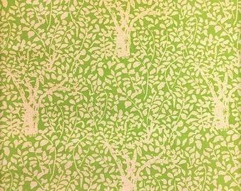 Arbre de Matisse Pillow Cover