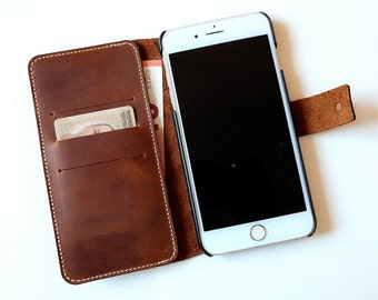 iPhone 7 plus case, iPhone 7 plus wallet case, iphone 7 plus leather, iphone 7 plus leather case