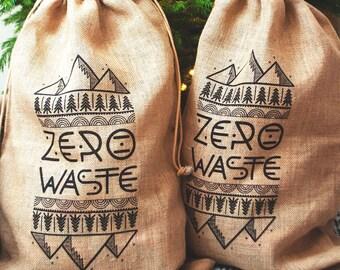 Zero Waste Starter Kit Plus