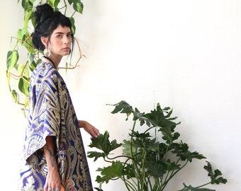Brocade kimono