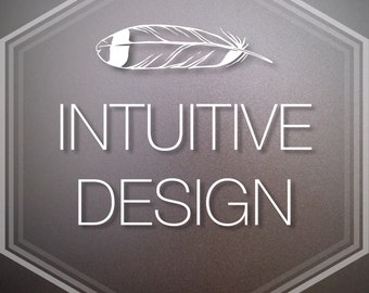 Deposit for Intuitive Design Service (Jewelry)