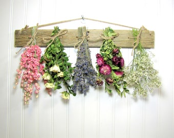 Dried Flower Rack, Drying Rack, Dried Flower Arrangement