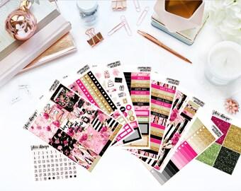 Shopping Spree Weekly Kit