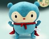 Cute Stuffed Animal -- pl...