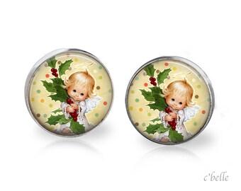 Earrings Sweet Christmas-6