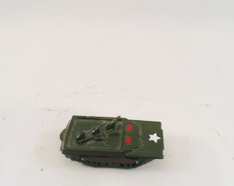 Toy Missile Carrier