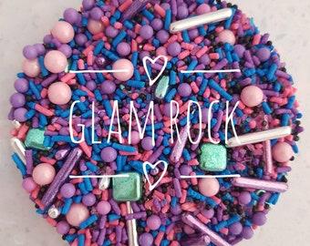 Glam Rock   Sprinkle Medley