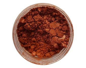 Resin8 Mica Powder 5g - Coppery Blush