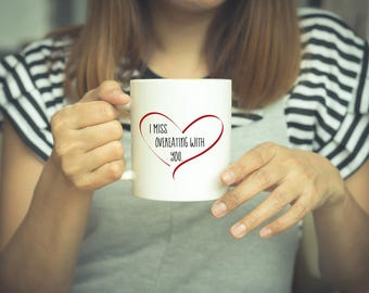 Best Friend Mug, Best Friend Gift, Coffee Mug, Best Friends, Funny Coffee Mug, Long Distance Mug, Long Distance, BFF Mug, Diet Mug, BFF Gift