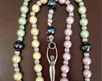 Triple Goddess Rosary