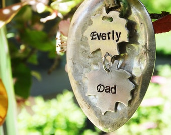 Wind Chime in memory of Wind chime Memorial Custom gift after loss of loved one baby stillbirth miscarriage memorial garden funeral