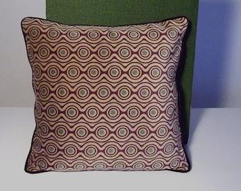 """cushion """"art deco"""""""