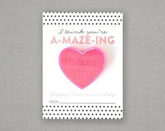 Amazing Classroom Valentine  - Digital File