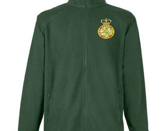 Army cadet force fleeces