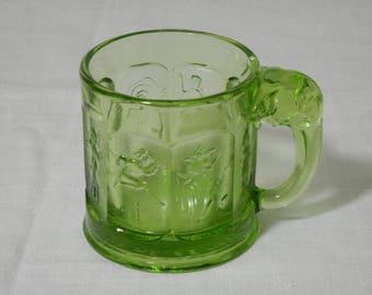 Imperial Fern Green Storybook Mug # 1591
