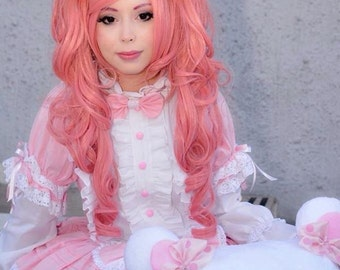 One Piece Lolita Sweet dress