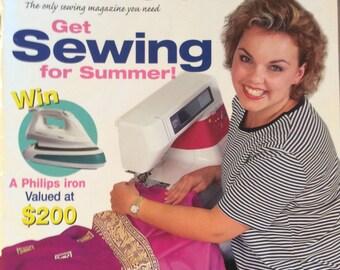 Australian Stitches Magazine