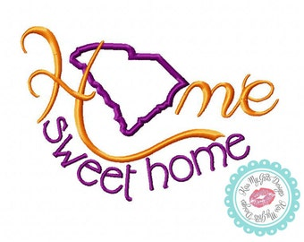 Mississippi Home Sweet Home Machine Embroidery Applique Design on home trim design, home kitchen design, home gardening design, home size, home button design, home fashion design, home wallpaper design, home garden design, home print design, home quilt design, home art design, home paint design, home pillow design, home inspiration design, home furniture design, home cross stitch design, home drawing design, home sewing, home painting design, home decorating design,