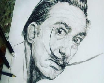 El Salvador Dali