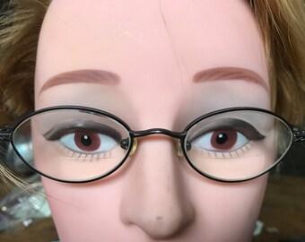 Vintage Modo glasses