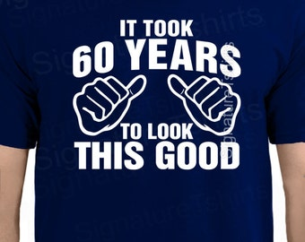 Es Dauerte 60 Jahre Dieses Gute T Shirt
