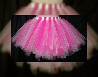 Tutu skirt, birthday tutu,marathon tutu,pink tutu,Cheshire tutu,pageant tutu,adult tutu,custom items welcome child to plus size adults