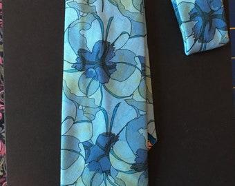 Blue Danube Necktie