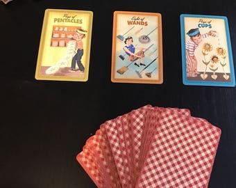 Three Card Tarot Reading PDF