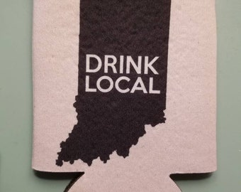 Drink local Indiana
