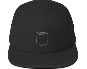 Can Head Cap