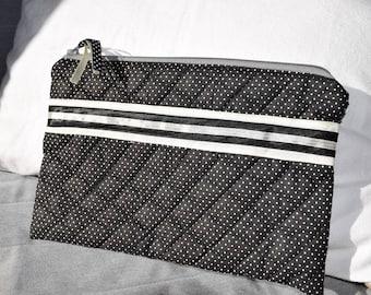 Large padded case