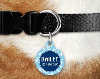 Custom Pet Tag, Personalized Pet Tag, Custom Boy Pet Tag, Hunting Dog Tag, Personalized Pet ID, Custom Pet Tag, Pet Tag ID, Dog Collar Tag,