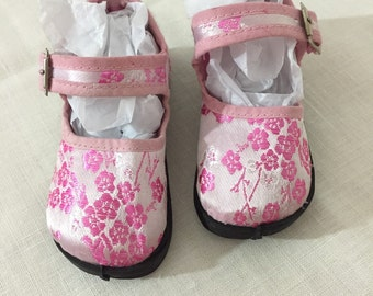 Asian princess toddler shoes