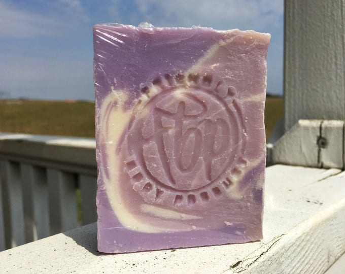 Soap - Lavender Soap