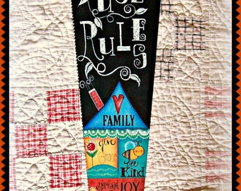ACD - House Rules E Pattern