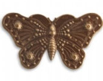 Vintaj 69mm Butterfly Grandeur (6)