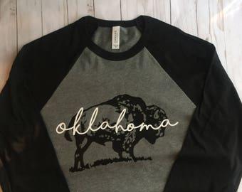 Oklahoma Blue Buffalo