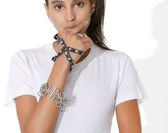 Harness Bracelet Hand Harness