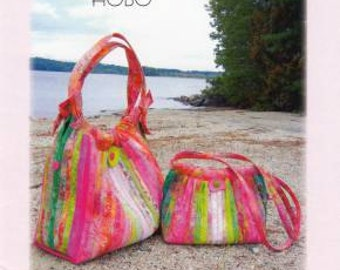 Bailey Island Hobo Handbag Sewing Pattern