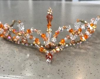 Orange Blossom Fairy