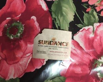 Sundance layer cake