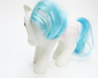 My little pony vintage, vintage my little pony, mlp fifi G1