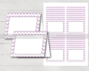 baby shower place card template koni polycode co