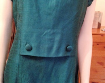 Vintage1960s Ladies Event Dress