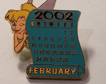 Disney Pin, Disney Lapel Pin, Tinkerbell Pin, Lapel Pins, Hat Pins, Lapel Pin, Hat Pin
