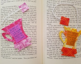 Cuppa Bookmark for Tea-Loving Readers!
